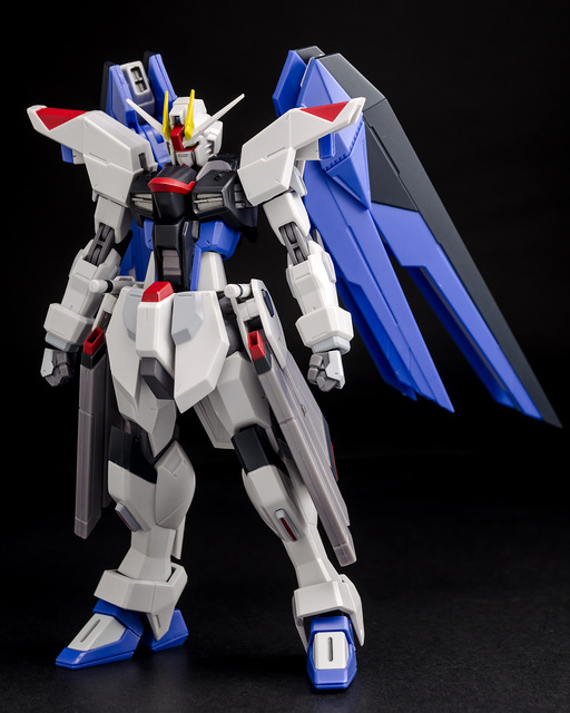 RT_Freedom Gundam-1