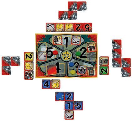 プレイ時の図