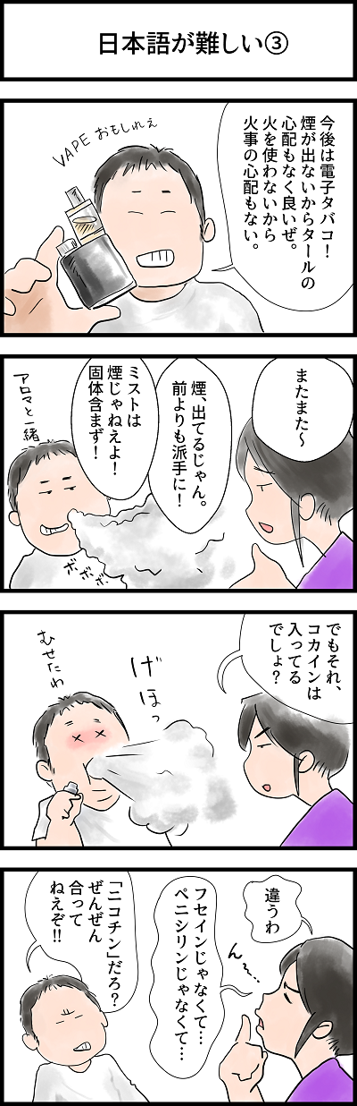 日中合成家族9