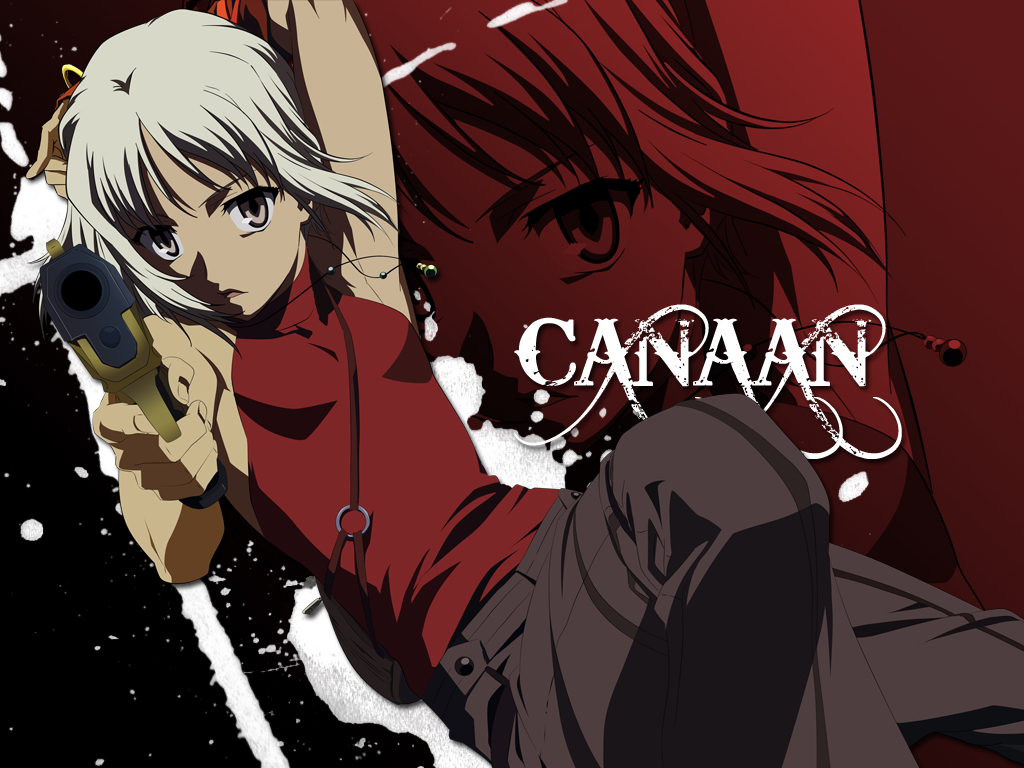 Canaanの画像 原寸画像検索