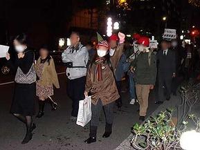 STOP!「秘密保護法」11.21大集会に参加