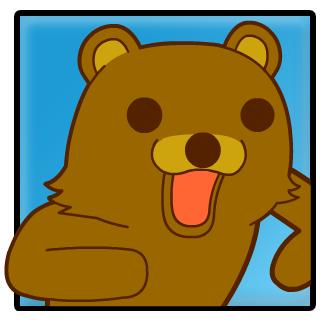 クマの画像 p1_9