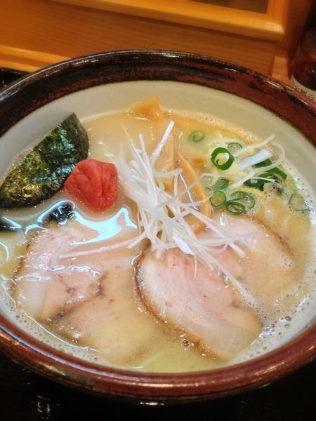 『麺屋 藤』