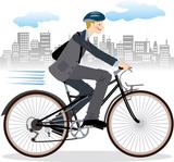 自転車の 通勤用自転車 おすすめ クロスバイク : 自転車通勤を快適にするおすす ...