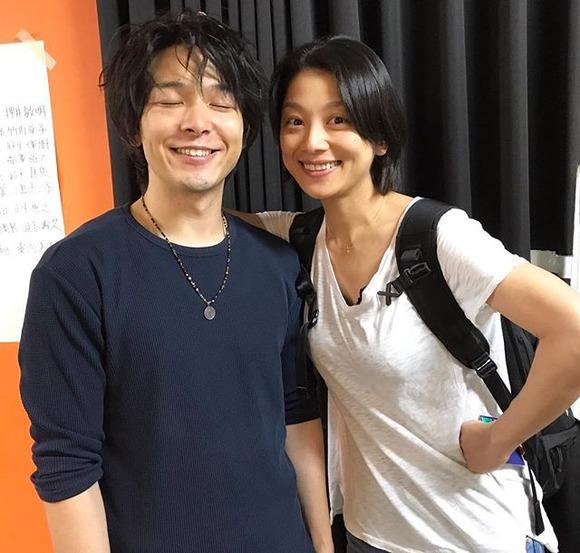 【悲報】 小池栄子(37)、しぼむ