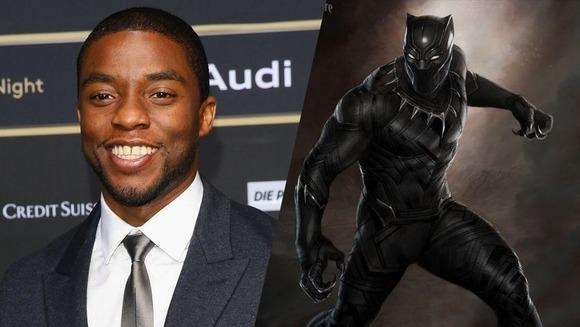 【画像】黒人「俺らもヒーロー映画の主役にしろ!」マーブル「はい……」