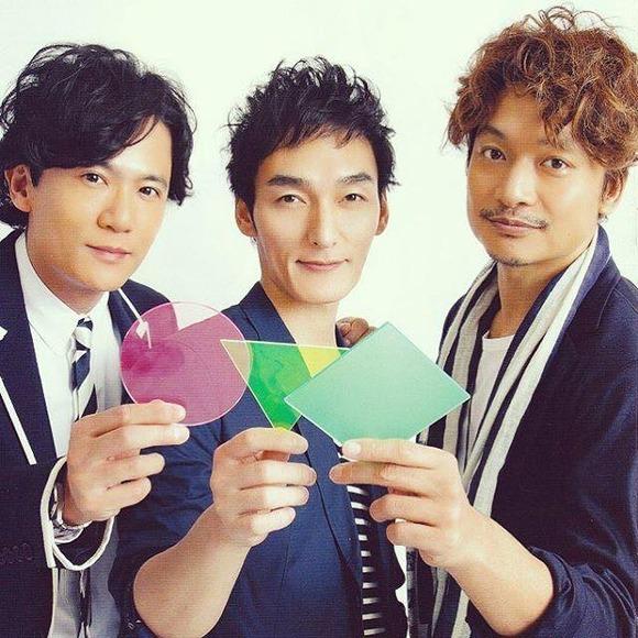 SMAP独立3人組、AbemaTV特番「72時間ホンネテレビ」で共演へwwwwwww