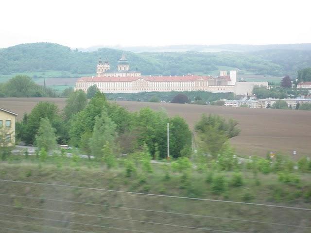中欧5日目 チェスキークルムルコフ 時代から取り残された町 : じじろぐ