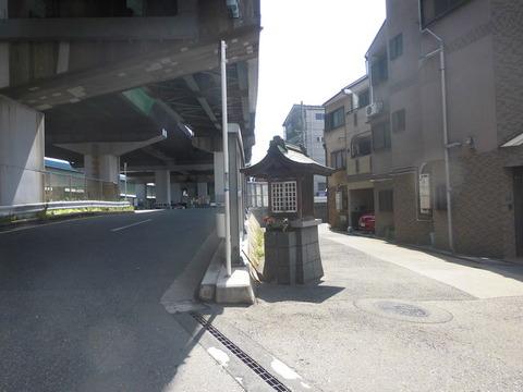 00325 地蔵 -大阪府大阪市大正区千島-