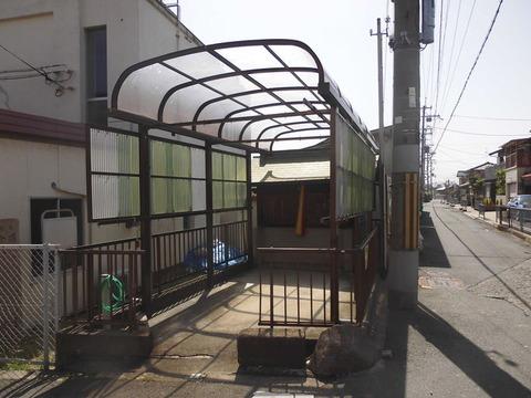 00355 地蔵 -大阪府東大阪市布市町-