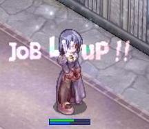 job up