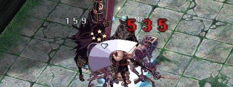 ○深遠騎士 v.s. 剣士× 敗因:辻支援に対する御礼チャット