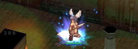 2nd剣士