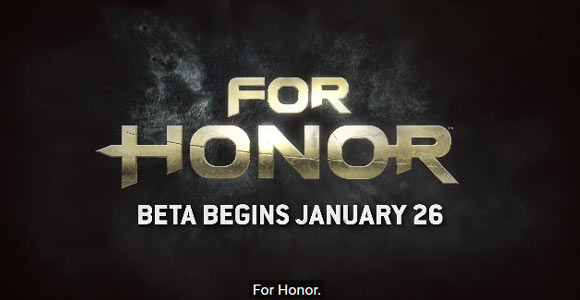 forhonor20170126