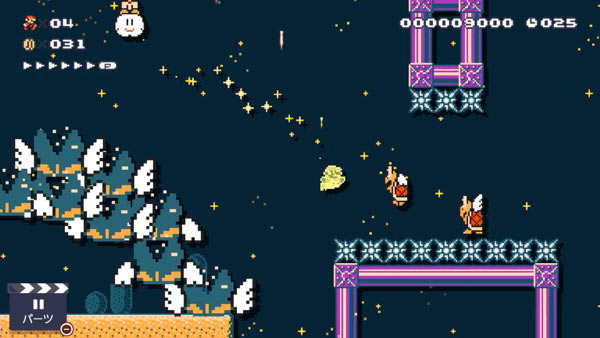 mariomaker2stage90