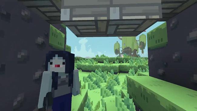 Minecraft_AdventureTime7