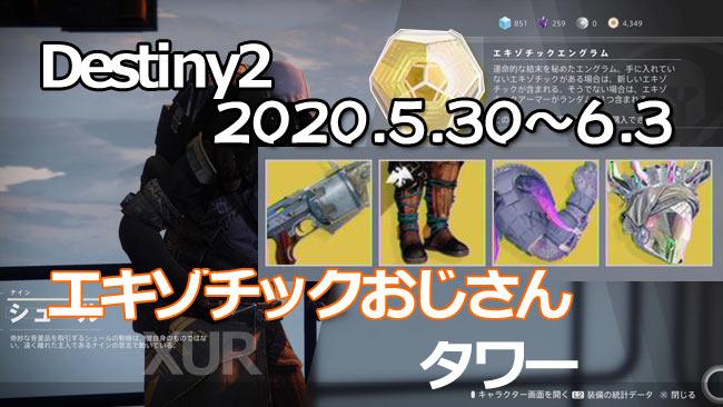 XUR2020-0530