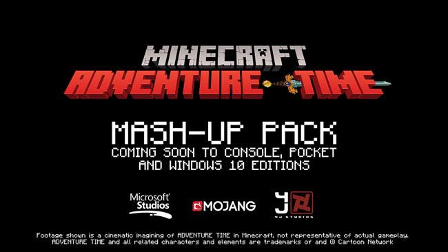 Minecraft_AdventureTime12