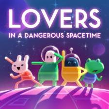LoversinaDangerousSpacetime