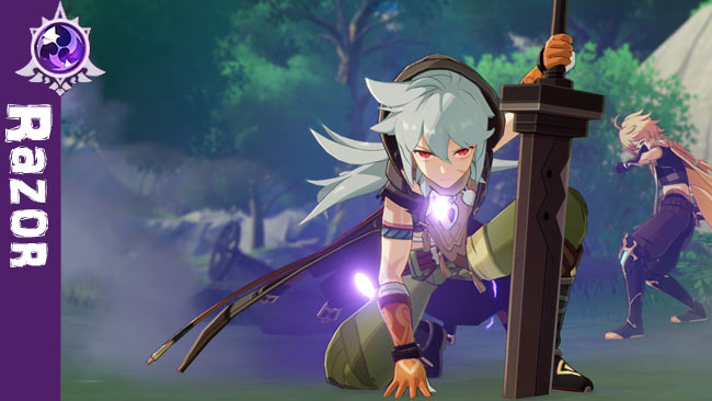 genshin-character-razor2
