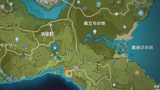 gensin-albedo1-2map
