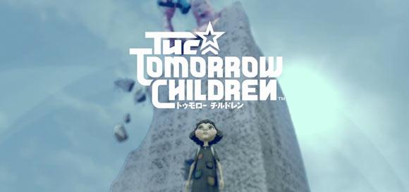 TomorrowChildren