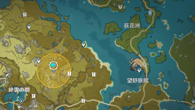 genshin-wquest18-map1