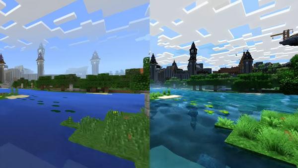 Minecraft4k2