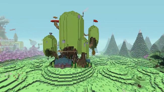 Minecraft_AdventureTime8