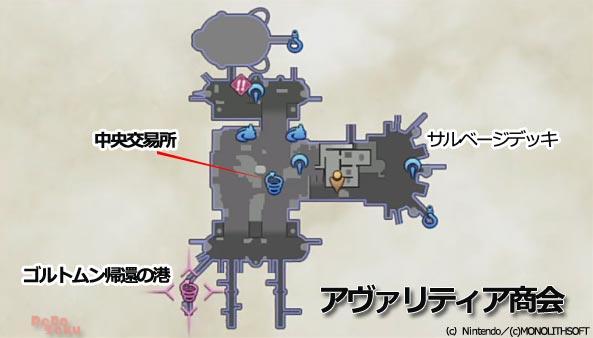 map_avaritia