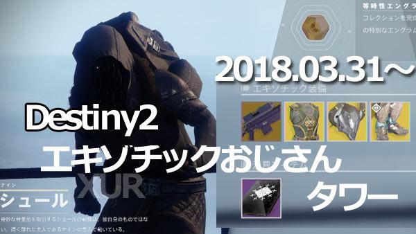 XUR20180331