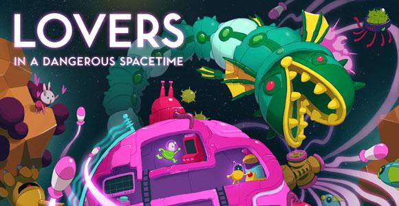 LoversDangerousS01