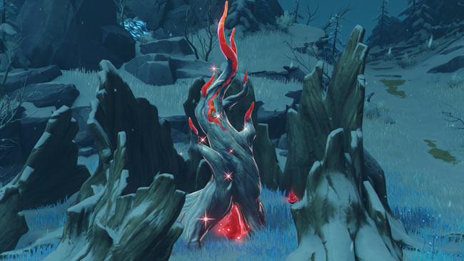 gensin-dragonspine-frostbe5