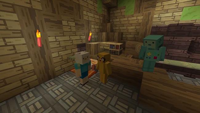 Minecraft_AdventureTime9