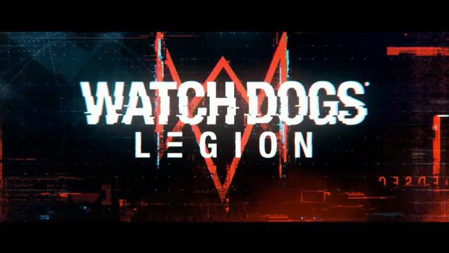 watchdogs_legionウォッチドッグス レギオン