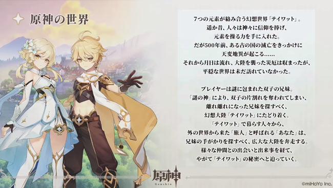 genshin-story