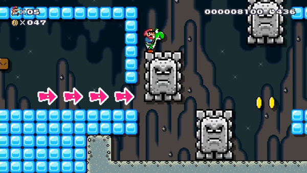 mariomaker2stage88