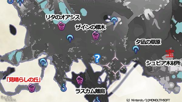 xeno2map_gula2