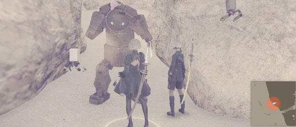 NieR_Automataimorobo