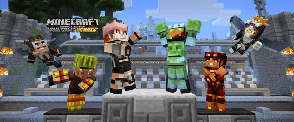 Minecraftdlchero