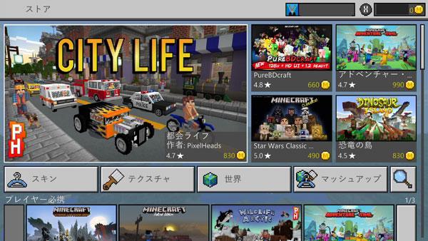 Minecraft0621_market