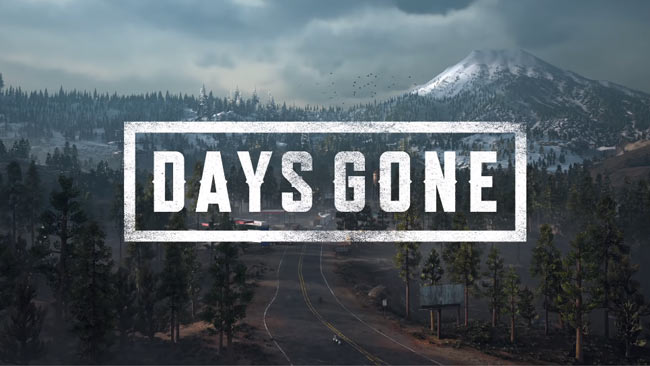 daysgone05