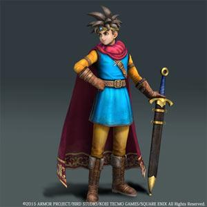 Dragon Quest Xi Guide Costumes