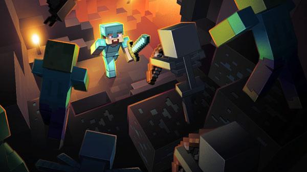 Minecrafttrophy