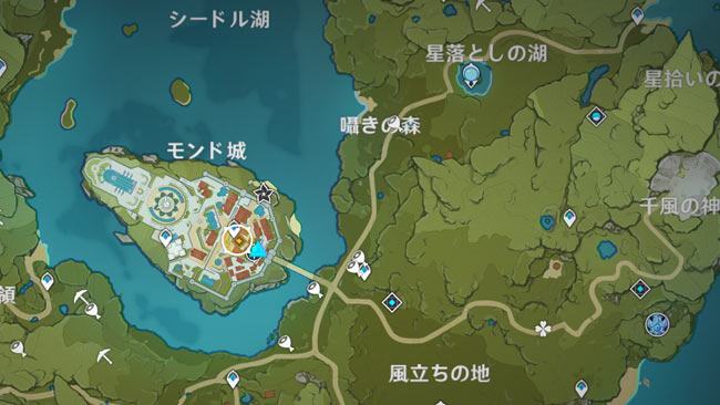 genshin-windblume-quest1-1