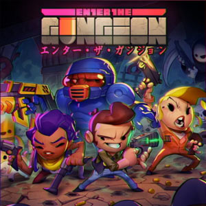 PS4gungeon