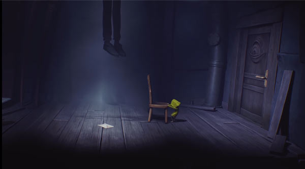 littlenightmares11