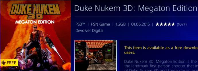 A_PS3_DukeNukem3D