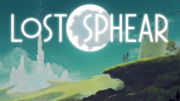 lostsphear