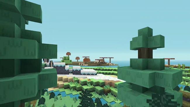 Minecraft_AdventureTime1